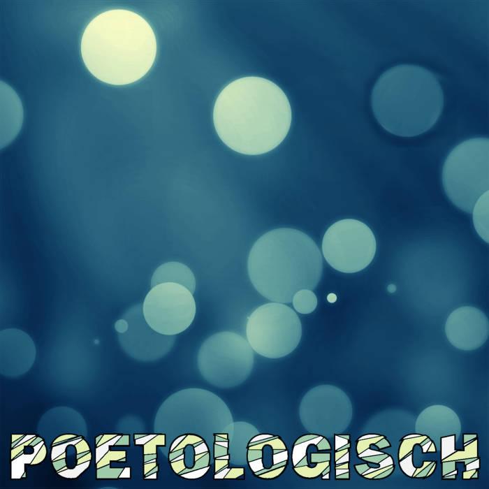 Poetologisch Ep cover art