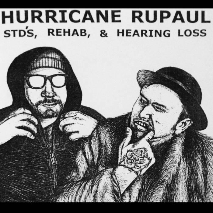STD's, Rehab, & Hearing Loss cover art