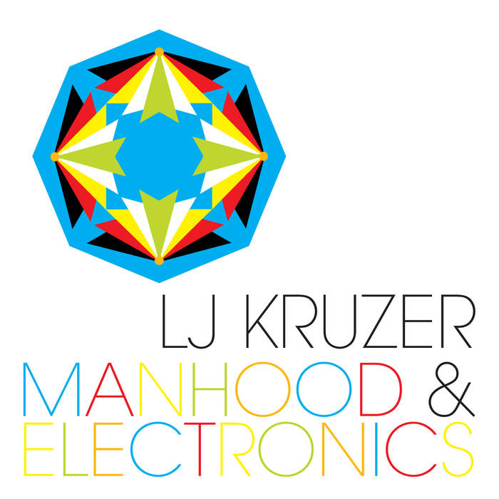 Manhood & Electronics cover art