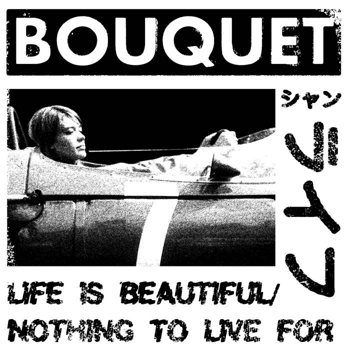 Life Is Beautiful/Nothing To Live For cover art