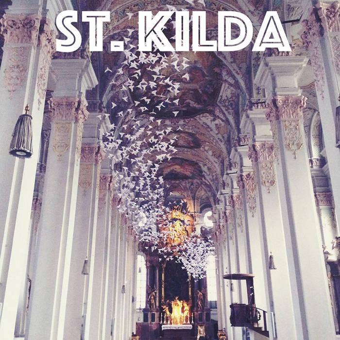 St Kilda cover art