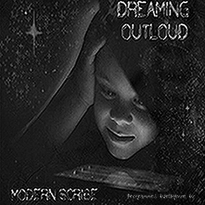 Dreaming Outloud cover art