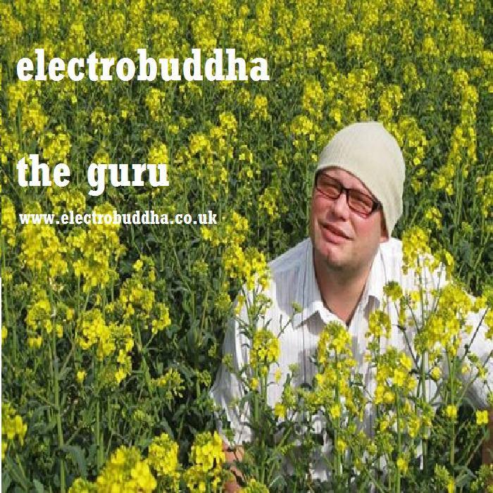 THE GURU cover art