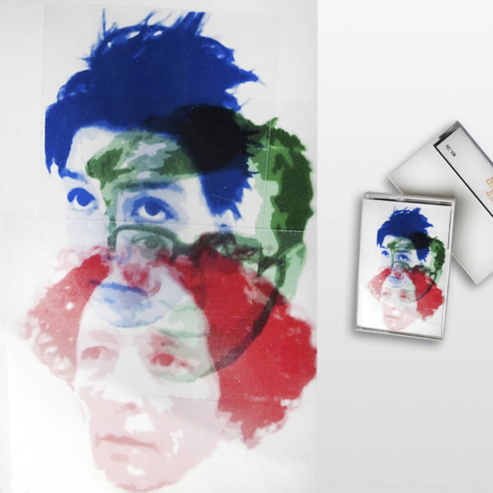 Trampelpfad (Split) - (sicsic030) cover art
