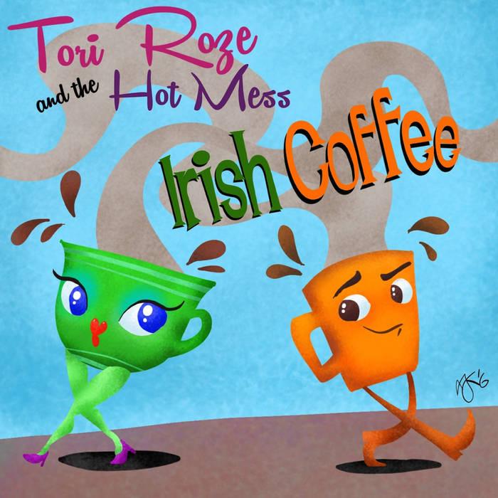 Irish Coffee cover art