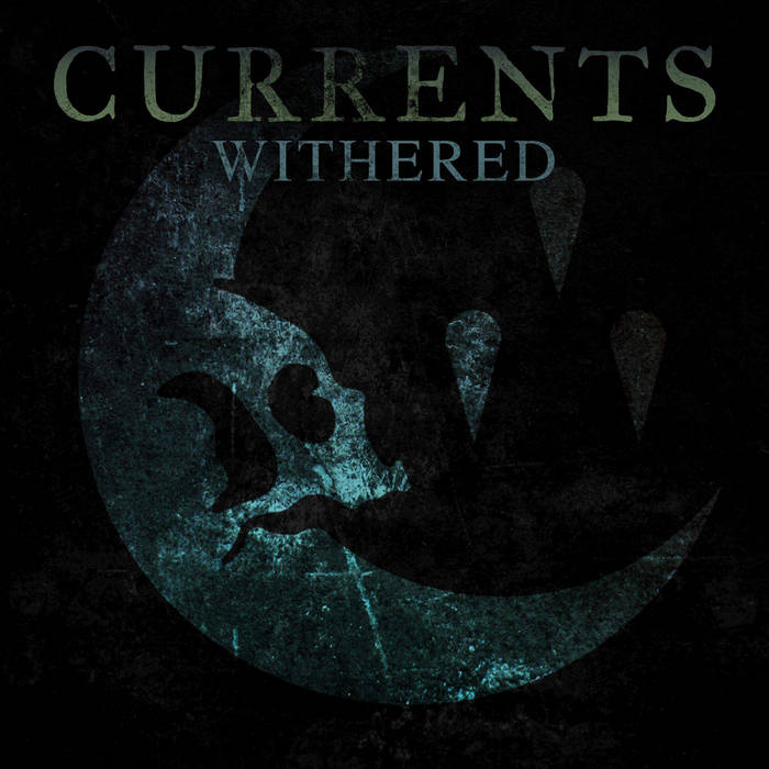Withered cover art