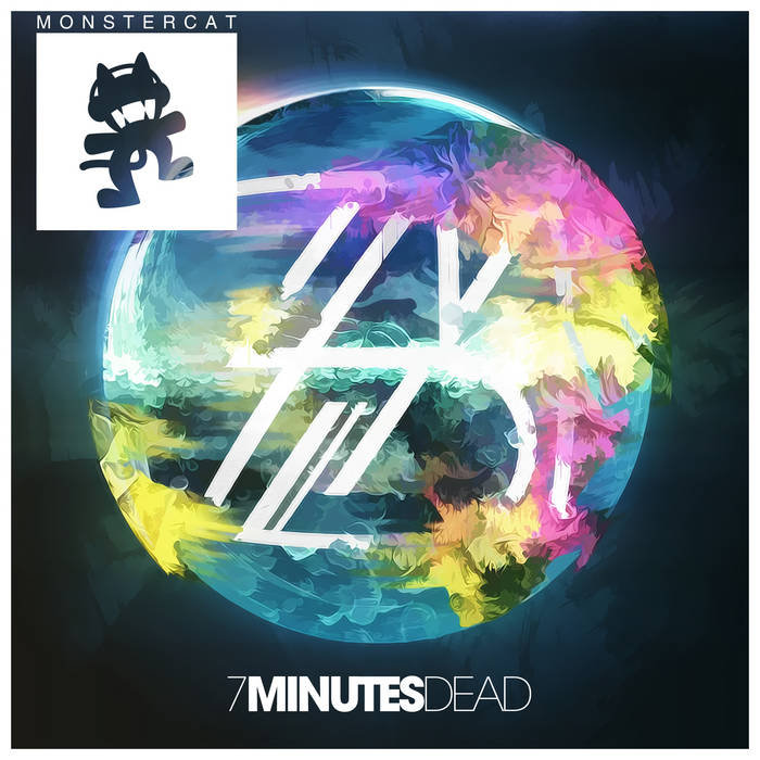 7 Minutes Dead - EP cover art