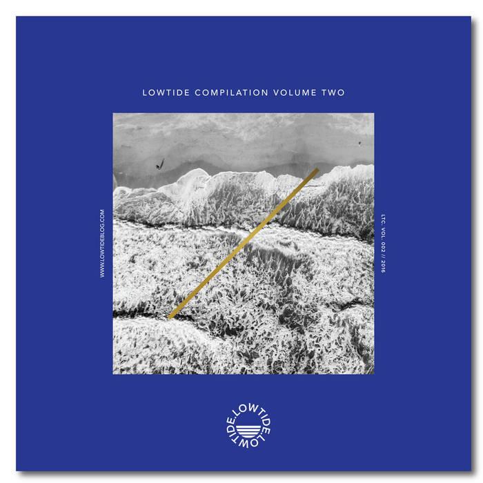 Lowtide Compilation Volume 2 cover art