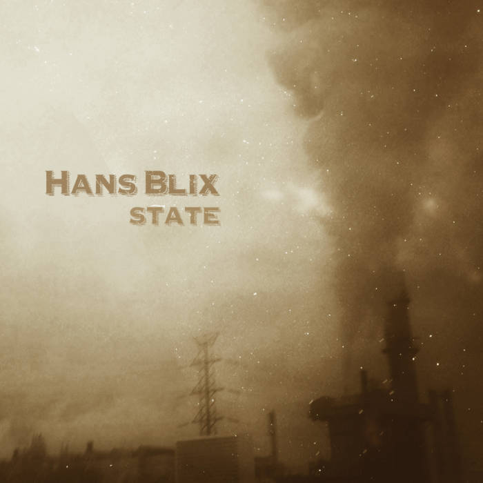 State cover art