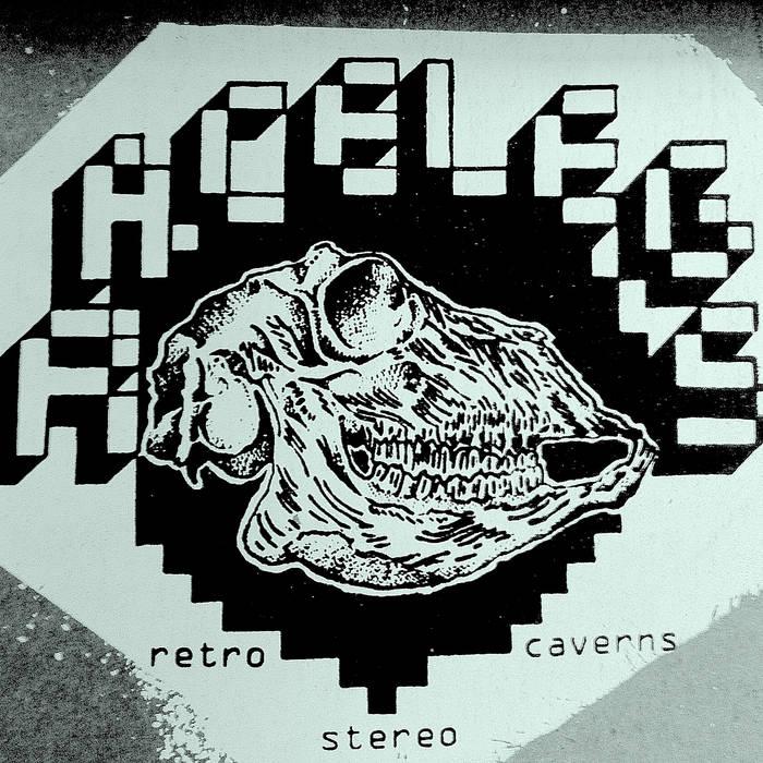 Retro Stereo Caverns cover art