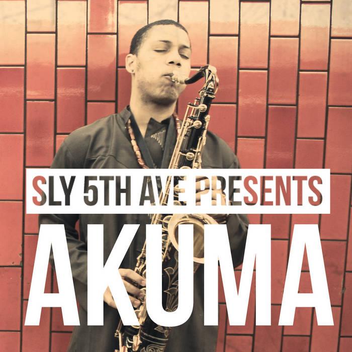 Akuma cover art