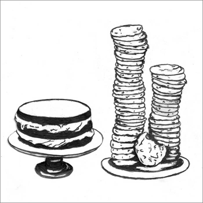 Cakes and Cookies cover art