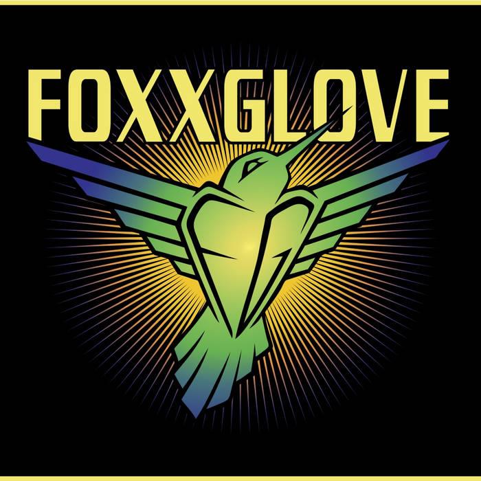 Foxxglove cover art