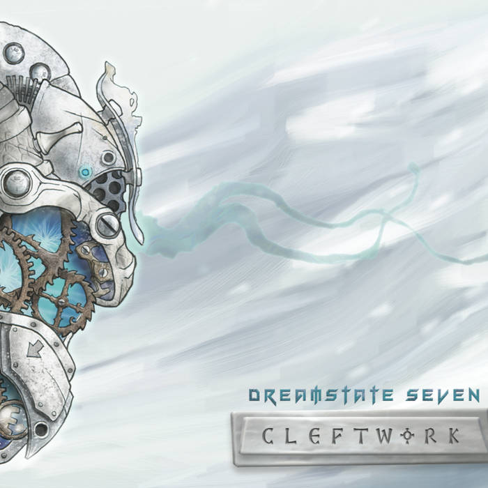 Cleftwork cover art