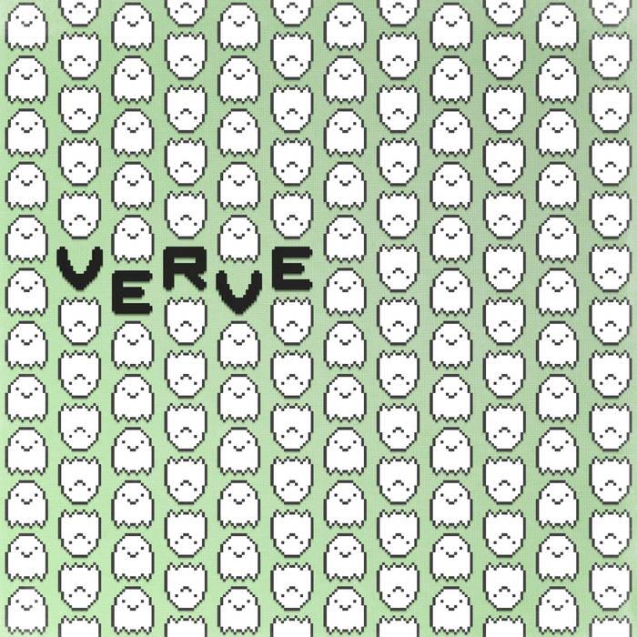 Verve cover art