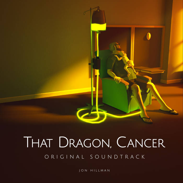 That Dragon, Cancer Original Soundtrack cover art
