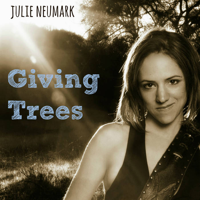 Giving Trees cover art