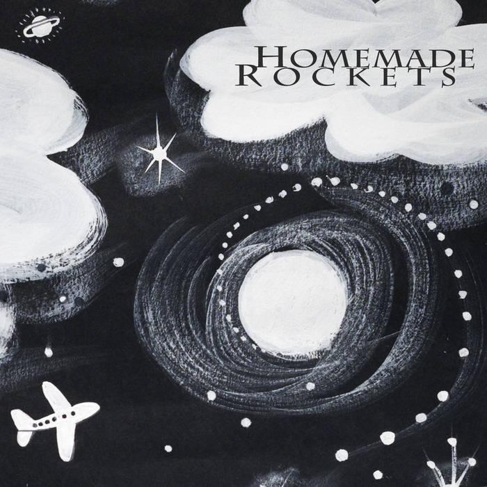 Homemade Rockets cover art