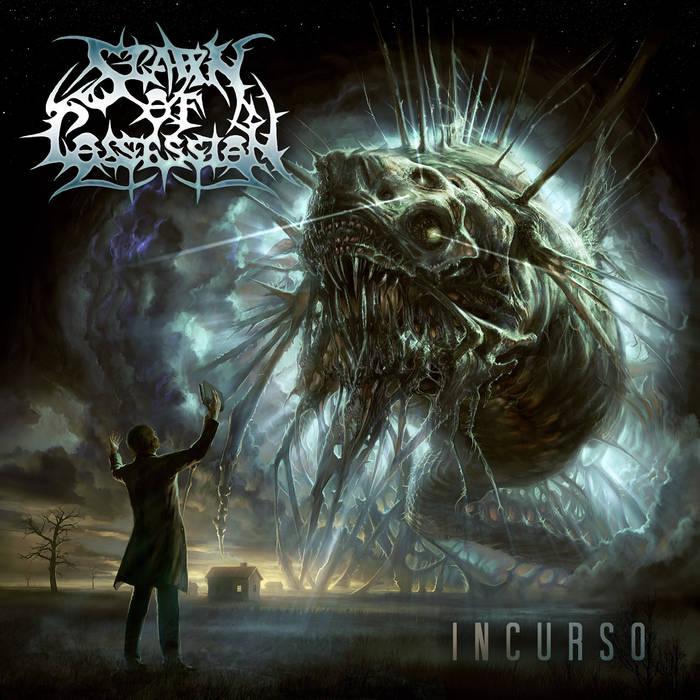 Incurso cover art