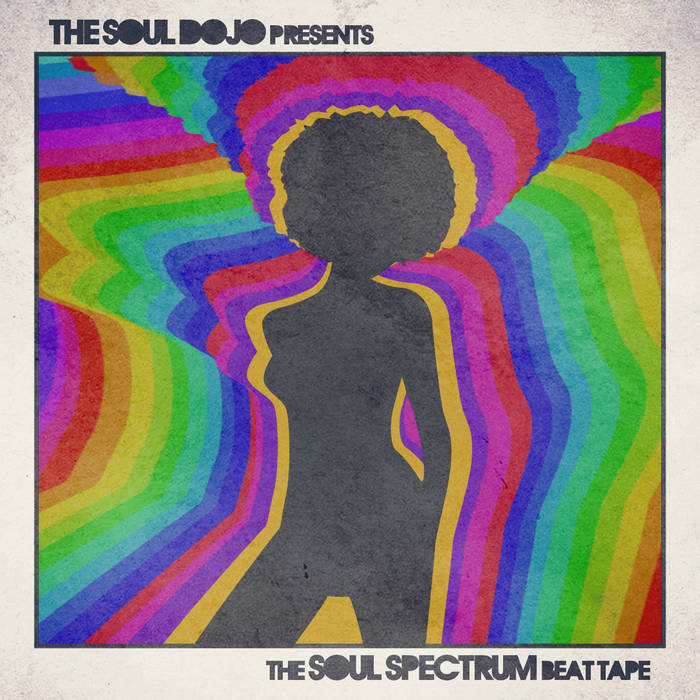 The Soul Spectrum Beat Tape cover art