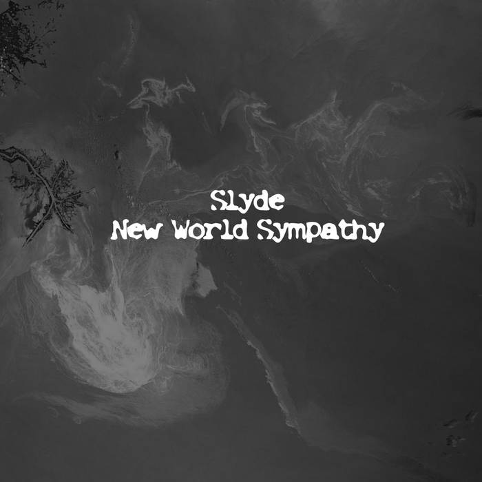 New World Sympathy cover art