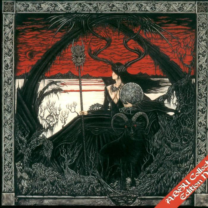 Barathrum: V.I.T.R.I.O.L. cover art