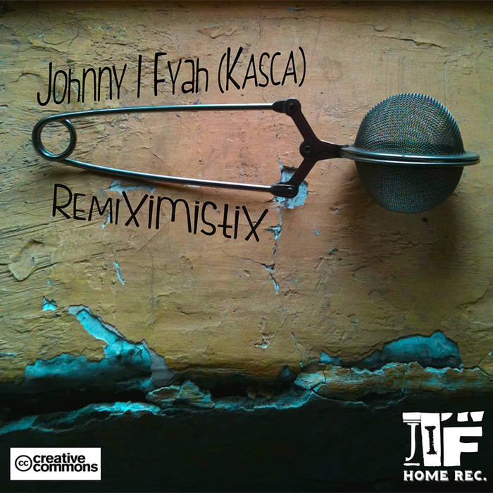 RemiximistiX cover art