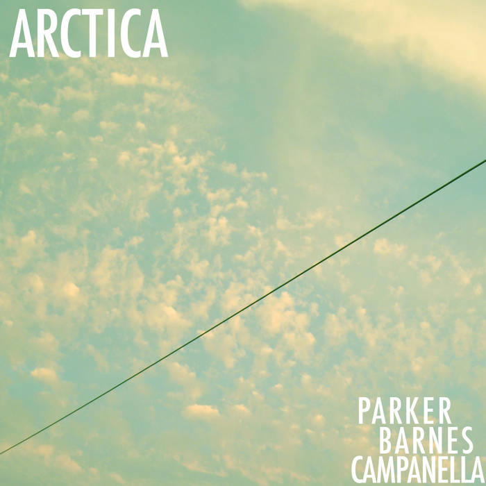 Arctica cover art