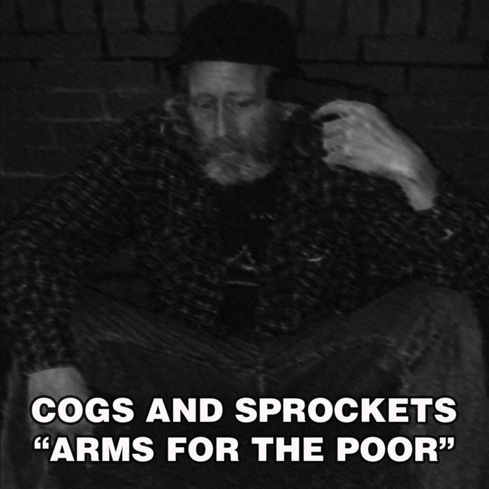 Arms For The Poor cover art