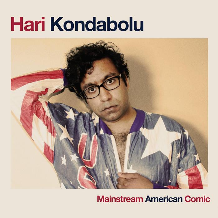 Mainstream American Comic cover art
