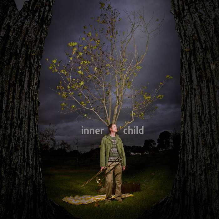 Inner Child - EP cover art