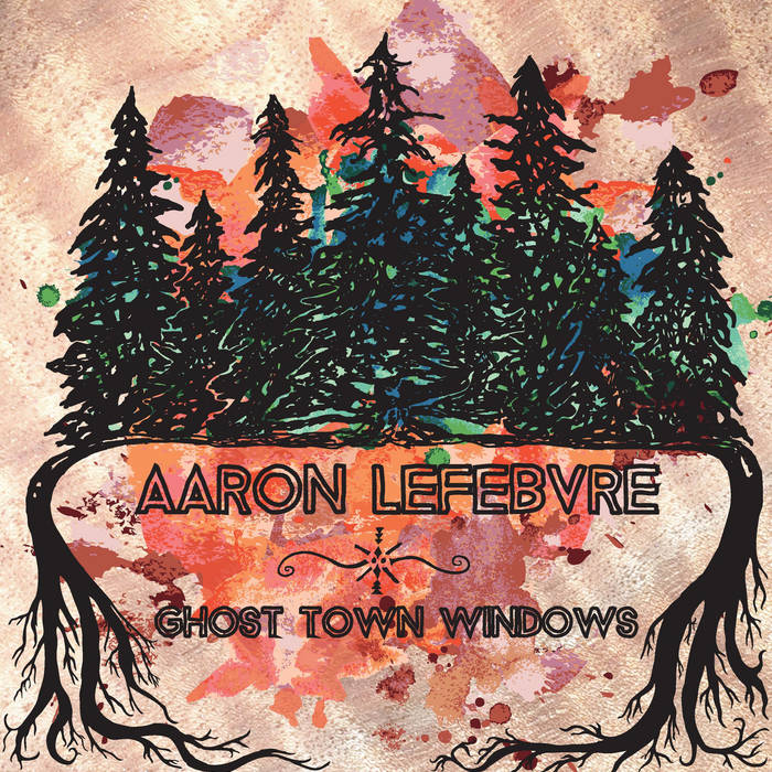 Ghost Town Windows cover art