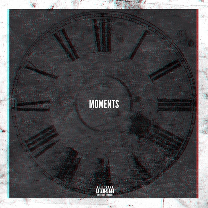Moments EP cover art