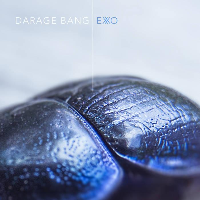 EXXO cover art
