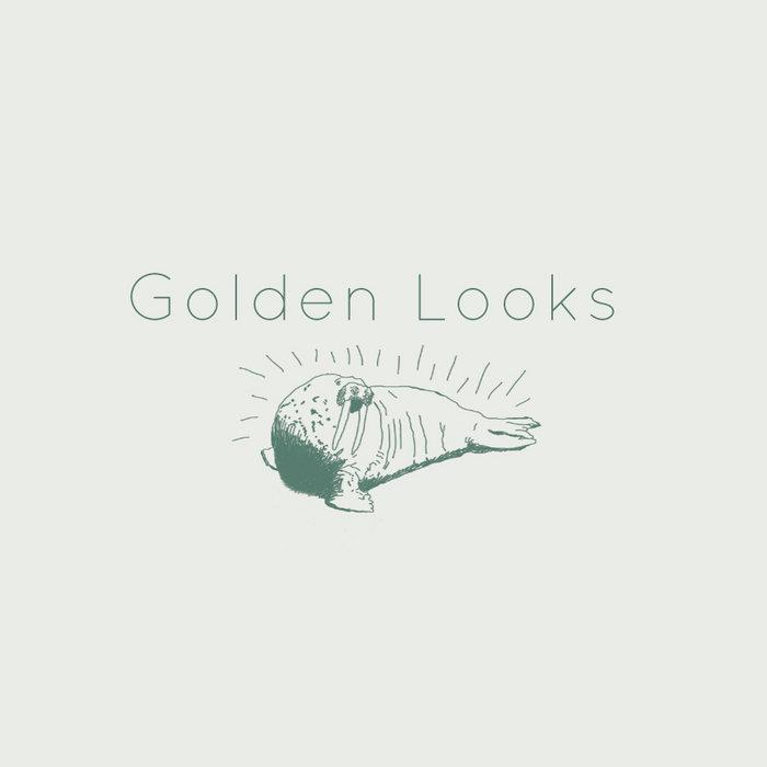 Golden Looks cover art