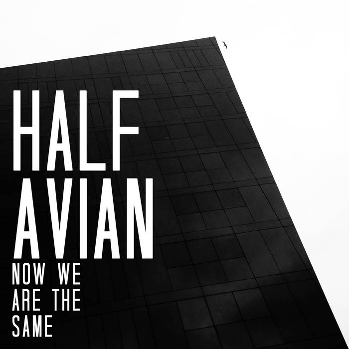 Now we are the same (MINI EP) cover art