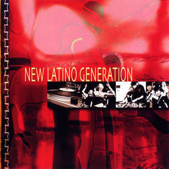 New Latino Generation
