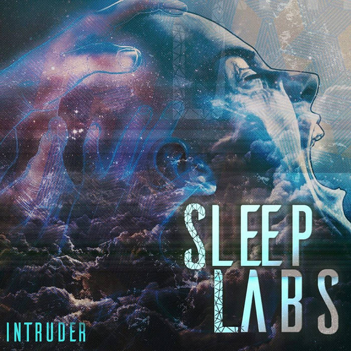 Intruder EP cover art