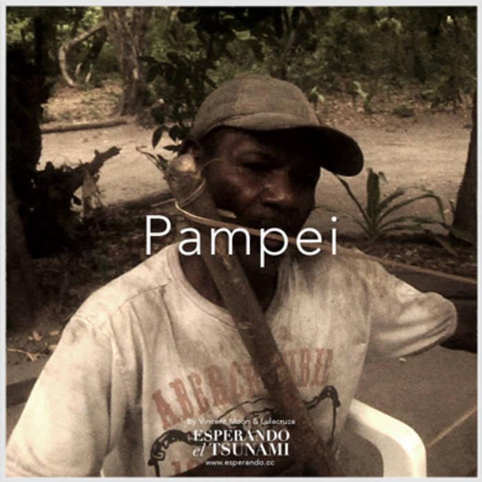 PAMPEI (esperando el tsunami collection) cover art