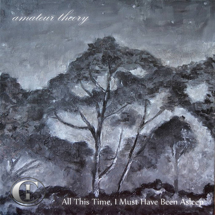 All This Time, I Must Have Been Asleep cover art