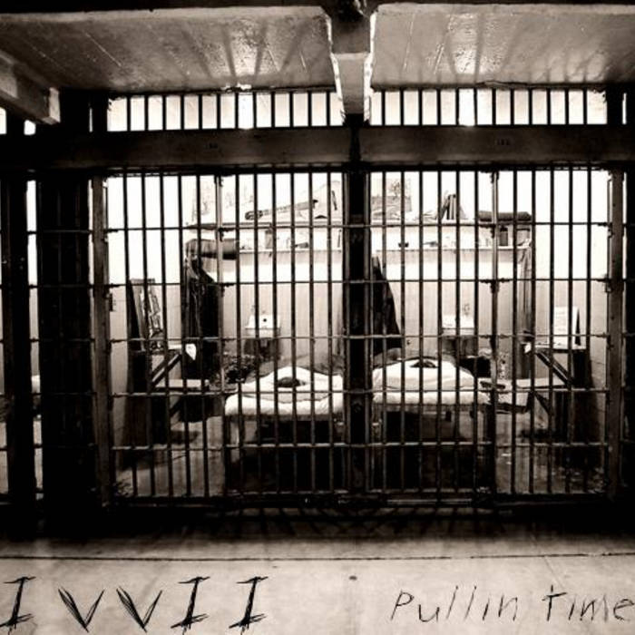 Pullin' Time Demo 2012 cover art