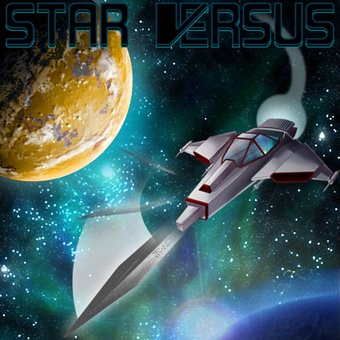 Star Versus OST cover art