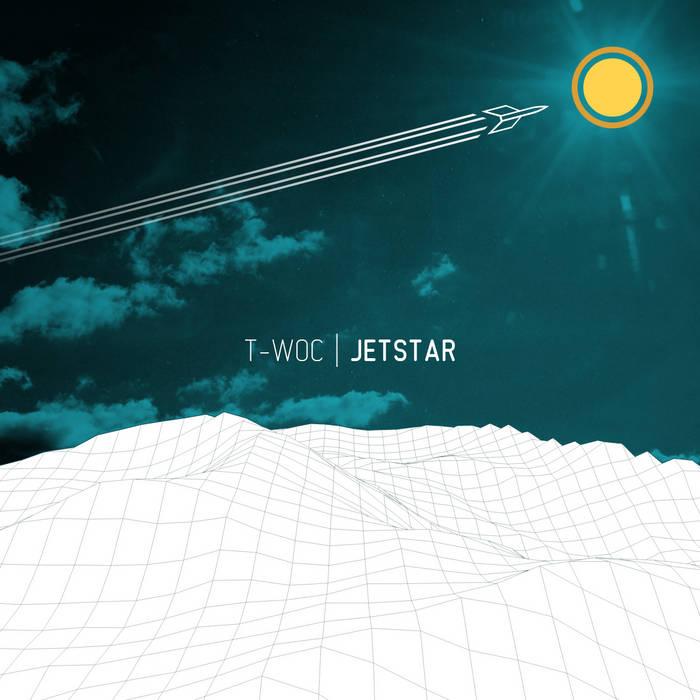 Jetstar cover art