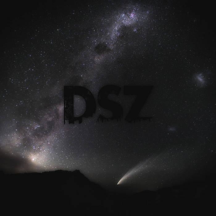 DSZ Beat Tape Vol. 2 cover art