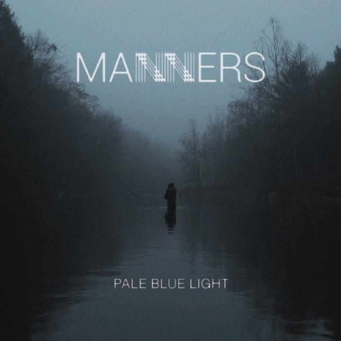 Pale Blue Light cover art