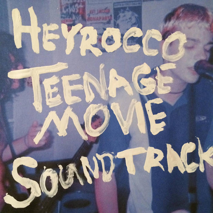 Teenage Movie Soundtrack cover art