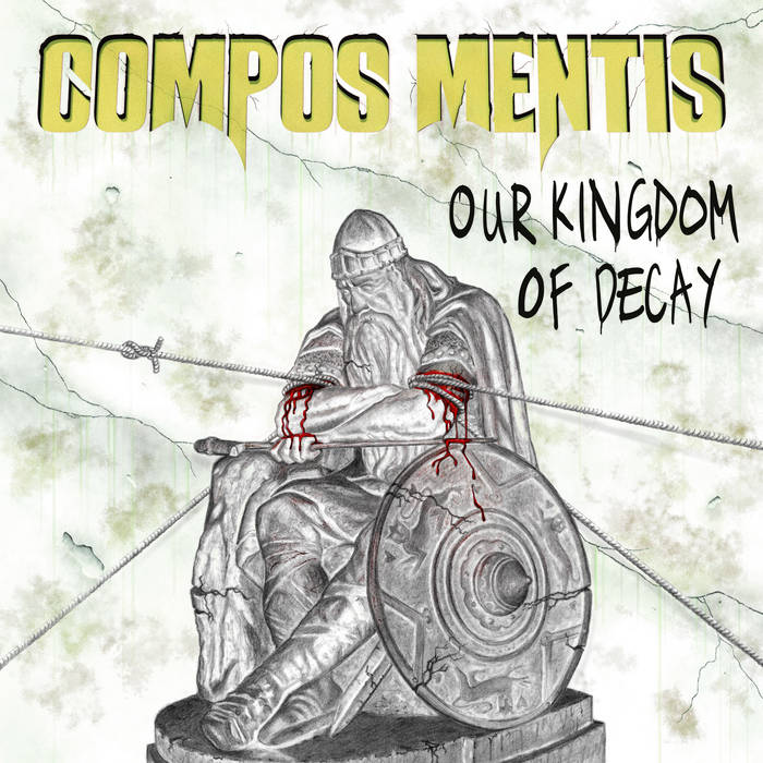 Our Kingdom of Decay cover art