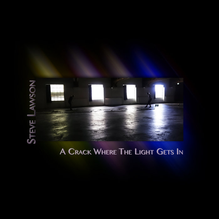 A Crack Where The Light Gets In cover art