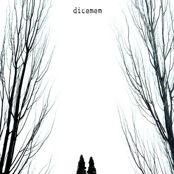 Dicemen cover art