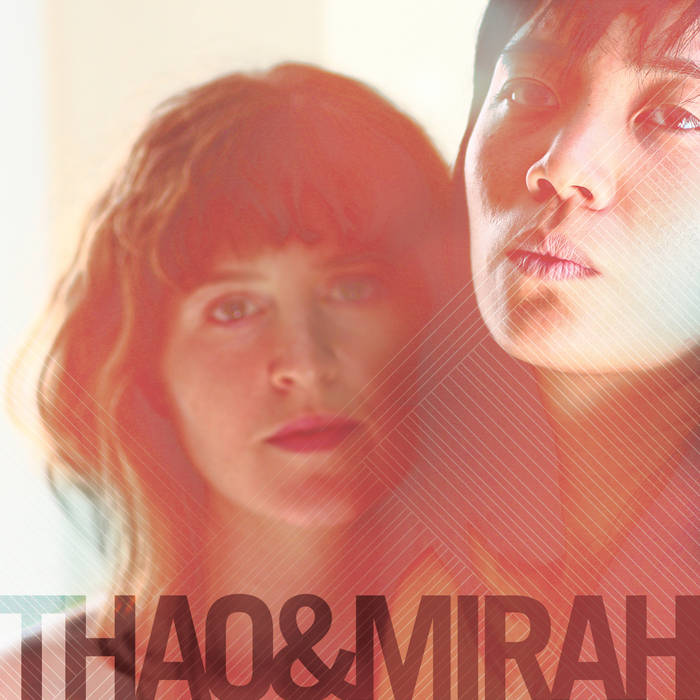 Thao & Mirah cover art
